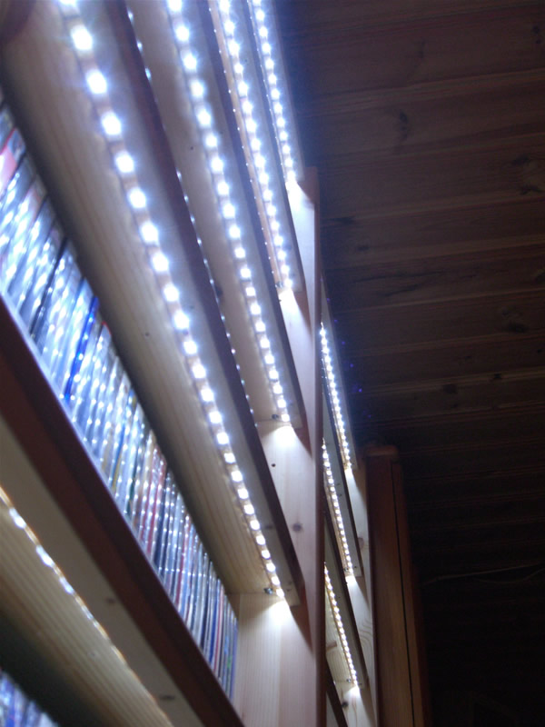 Regal Mit Led Beleuchtung Livarno Lux With Regal Mit Led